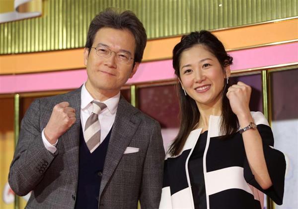 NHK「ウオッチ9」\u201c無味無臭\u201d前任者から一新、有馬嘉男
