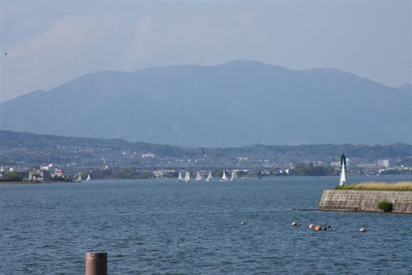 水難 事故 琵琶湖