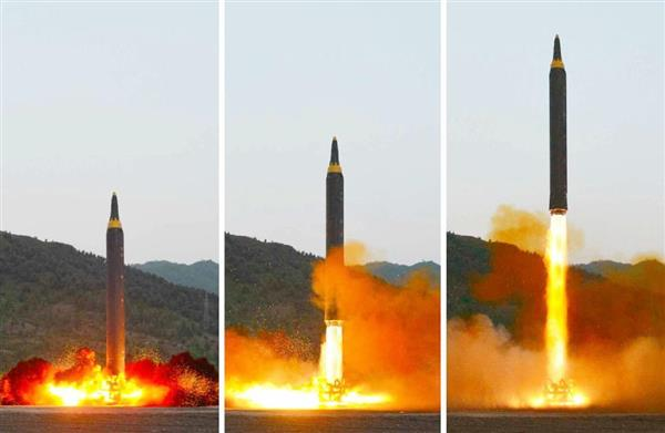 【国連安保理】トランプ大統領、北朝鮮制裁決議に賛成した中ロに「感謝」 [無断転載禁止]©2ch.netYouTube動画>3本 ->画像>22枚