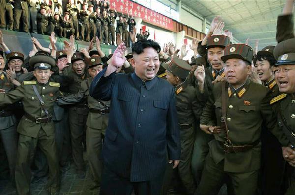 【国内】「日本は敵」「核実験で打撃」朝鮮総連が学習資料作成 日米への敵対視強化★5©2ch.netYouTube動画>21本 ->画像>71枚