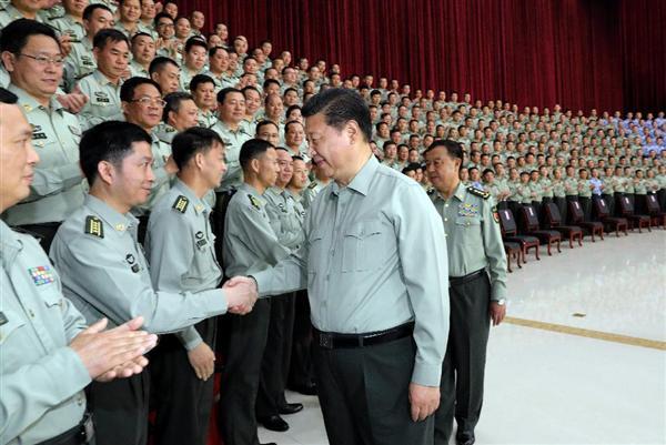 法 動員 中国 国防 既に「国防動員法」のテストが実施されていた?