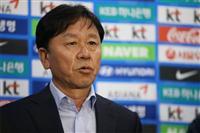 留任したシュティーリケ韓国代表監督のお目付役として、チョン・ヘソン氏はヘッドコーチに就任した(韓国サッカー協会のホームページから)