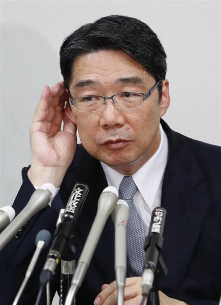 【加計学園】名前もじって「奇兵隊、前へ!」 前川喜平前文科 ...