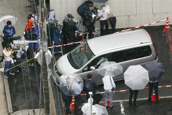 渋谷で立てこもり事件!NHKのすぐ近く | 楽天Social News