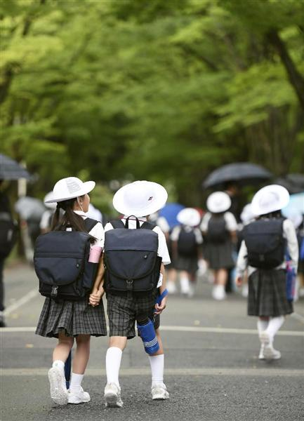 付属池田小事件16年】安全な学校...