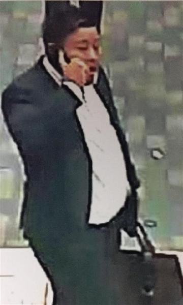 【大阪】これが600万円だまし取った「受け子役」、防犯カメラの画像を公開…大阪府警「特殊詐欺犯、今後も公開していく」©2ch.netYouTube動画>20本 ->画像>64枚