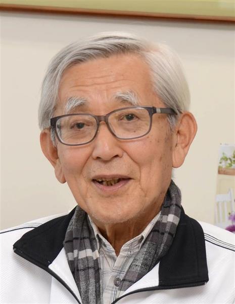 加計学園問題】加戸守行・前愛媛...