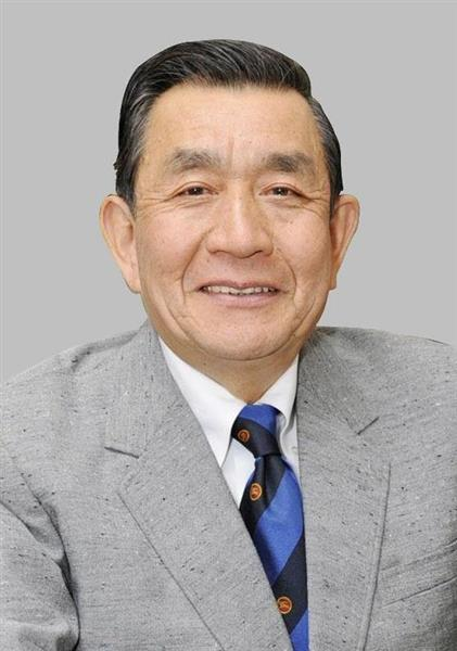 佐々木信夫・中央大教授