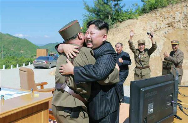 【国連演説】トランプ米大統領の「完全破壊」発言に対し北朝鮮、「犬が吠える声。我々を驚かせようとしたのならそれは犬の夢に過ぎない」 [無断転載禁止]©2ch.netYouTube動画>4本 ->画像>9枚