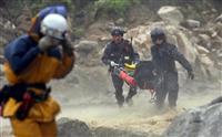 【九州北部で大雨】死者18人に 有明海で男女5遺体、被災者か