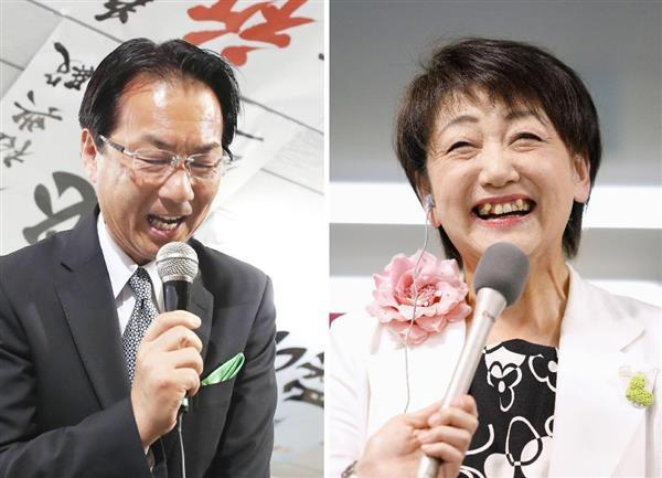 仙台市長に郡和子氏 いじめ問題...