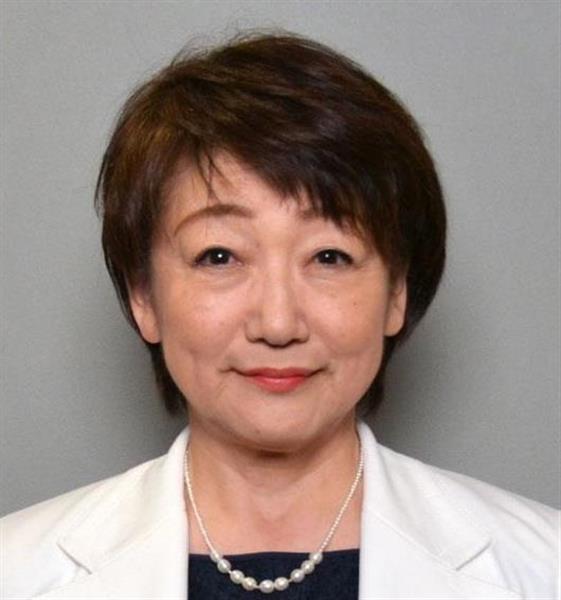 仙台市長選】郡和子氏 村井嘉浩...