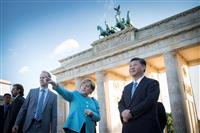 【野口裕之の軍事情勢】中国の宇宙制覇に手を貸すドイツ 独の悪癖「チャイナ愛」で自衛隊保…