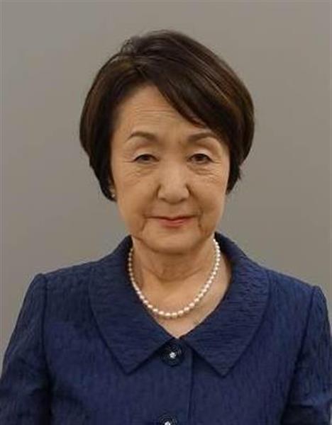 横浜市長選は自公推薦の林文子氏が当選確実 - 産経ニュース