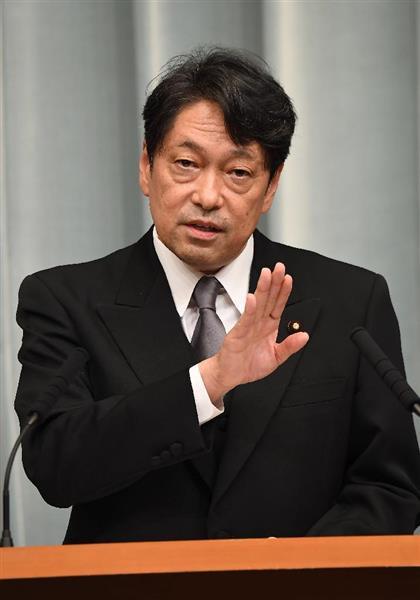 内閣改造】稲田朋美氏とここが違...