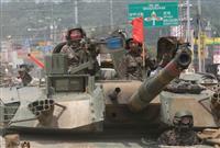 【野口裕之の軍事情勢】韓国軍が在韓米軍を統制する「未来司令部」構想 構想ではなく妄想で…