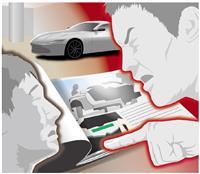 【衝撃事件の核心】「注文した車と違うやん!」ボンドカーで有名、2千万円超の英アストンマ…