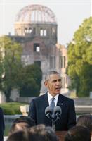 【西論】広島・長崎「原爆の日」 北朝鮮危機と72年前の符合