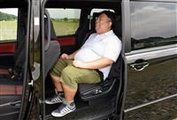 【試乗インプレ】トヨタ「ヴォクシー」なぜ売れる? 体重140キロのお笑い芸人がデブ目線…