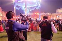 インド派手婚に商機 パナ、関連事業強化
