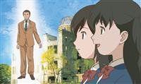 原爆直後の広島に医薬品支援、ジュノー博士の生涯描いたアニメ映画が世界各国で上映 広島の…