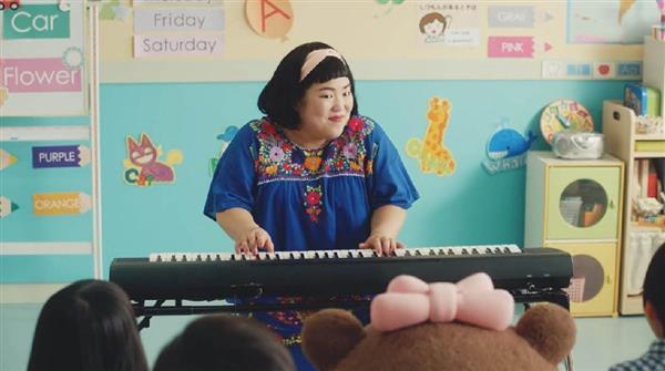 ピアノゆりやんレトリィバァ