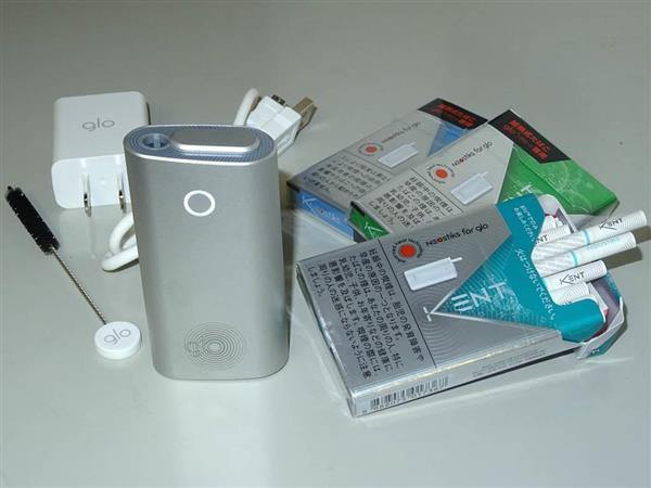 【煙草】加熱式たばこ「グロー」10月2日に全国販売開始 英BAT [無断転載禁止]©2ch.net->画像>10枚