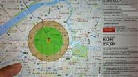 【エンタメよもやま話】世界を覆うリアルな脅威、1.5万発の核弾頭 威力シミュレーション…