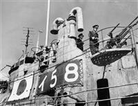 産経抄】潜水艦伊58と重巡洋艦イ...