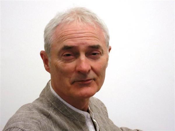 日本の政治、経済の分析を続ける英国出身の投資家、ピーター・タスカ氏