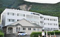 【熊本地震】南阿蘇村の病院、道路開通受け全面再開