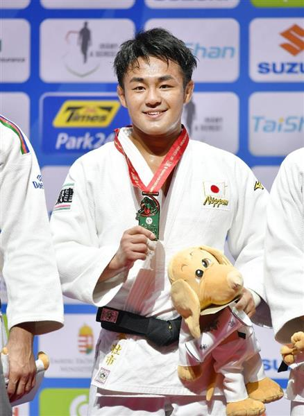 「柔道の世界選手権橋本壮市無料写真」の画像検索結果