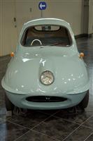 【試乗インプレ】懐かしの名車多数登場 欧米を猛追する戦後国産車の躍進 トヨタ博物館見学…