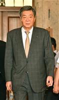 【北朝鮮核実験】ミサイル「島根に落ちても何の意味もない」発言撤回せず 自民・竹下総務会…