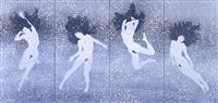 【正木利和のスポカル】あの裸婦は、こうして生まれた 文化勲章画家・加山又造の華麗なる変…