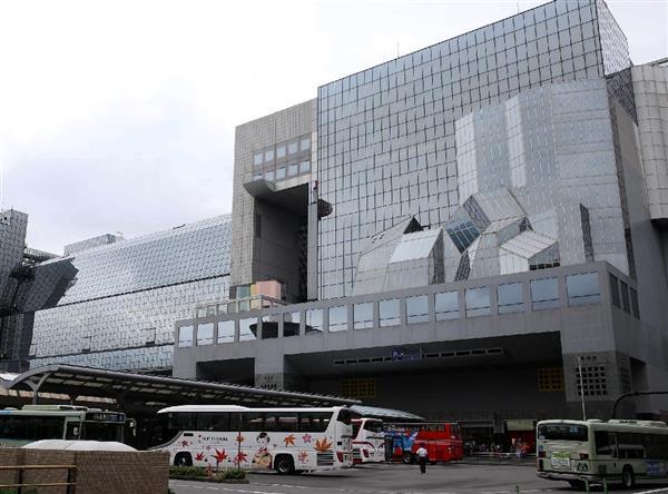 京都伊勢丹、初の全館改装検討 開業20周年で増床も視野 - 産経WEST