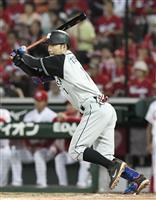 【プロ野球】阪神・鳥谷、2千安打にあと1
