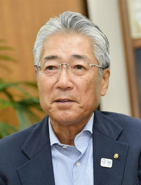 IOC】竹田恒和委員の定年延長へ ...