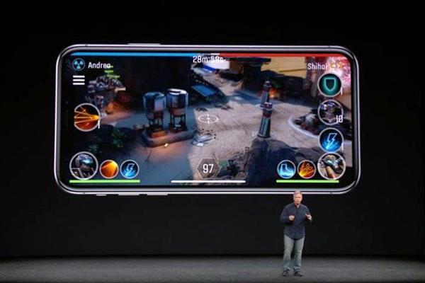 アプリをiPhone Xに対応させるには、従来と異なる画素密度や