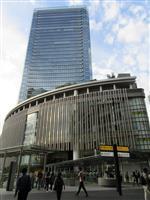 【ビジネスの裏側】「オフィスが足りない」大阪 要因はリーマン、グランフロント、インバウ…
