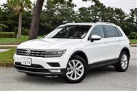 【試乗インプレ】気持ちのいい走り、燃費も実用的な注目SUV VWの新型ティグアン(前編…