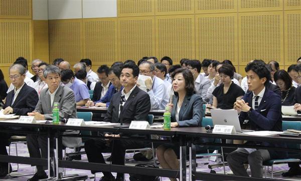NHK、「常時同時配信」でネット受信料徴収の表明見送り