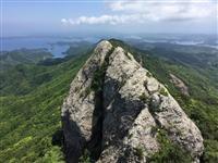 【ビジネスの裏側】まだ見ぬ絶景は島にあり…増える「離島ツアー」 政府も支援