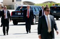 【野口裕之の軍事情勢】トランプ米大統領は核使用を「核のボタン」ではなく「ビスケットとフ…