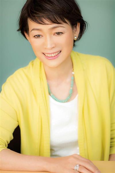 50歳で終活資格、女優・財前直見...