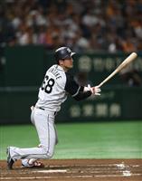 【プロ野球】阪神・俊介が複数安打