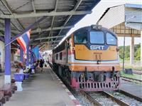 【江藤詩文の世界鉄道旅】タイ鉄道ナムトック線(2)現在も「死の鉄道」だった…灼熱の車内…