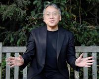 【ノーベル賞】日本の記憶…文学賞のカズオ・イシグロ氏「5歳まで母の日本語を聞いていたの…