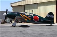 【いまも飛ぶ大戦機】堀越二郎技師の遺産 現存するただ一機の局地戦闘機「雷電」