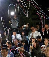 【ノーベル賞】中国のハルキスト落胆…「来年こそ」